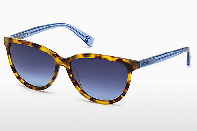 solbrille Just Cavalli JC670S 53W - Havanna, Yellow, Blond, Brown