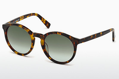 solbrille Just Cavalli JC672S 53P - Havanna, Yellow, Blond, Brown