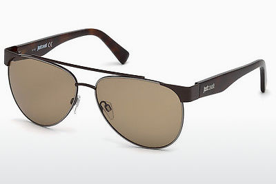 solbrille Just Cavalli JC758S 08E - Sort