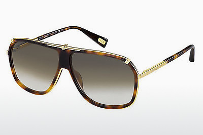 solbrille Marc Jacobs MJ 305/S 001/JS - Gul, Gull