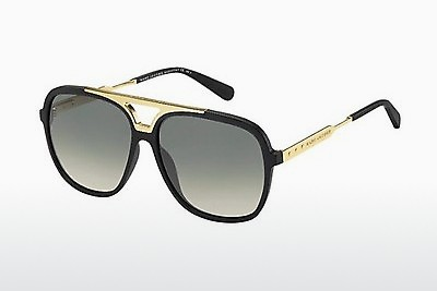 solbrille Marc Jacobs MJ 618/S I46/DX - Sort, Gull