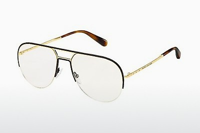 solbrille Marc Jacobs MJ 624/S L2A/99 - Gull, Sort