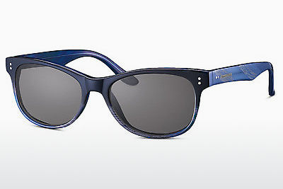 solbrille Marc O Polo MP 506095 70 - Blå
