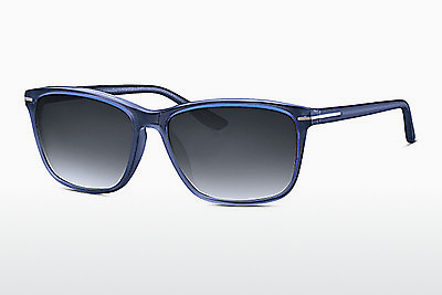 solbrille Marc O Polo MP 506105 70 - Blå
