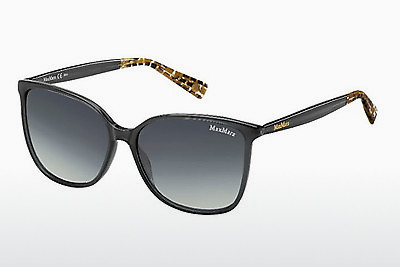 solbrille Max Mara MM LIGHT I BV0/HD - Grå, Leopard