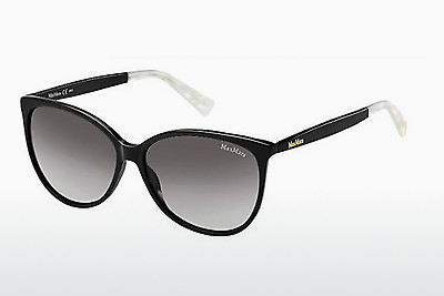 solbrille Max Mara MM LIGHT II 807/EU - Sort