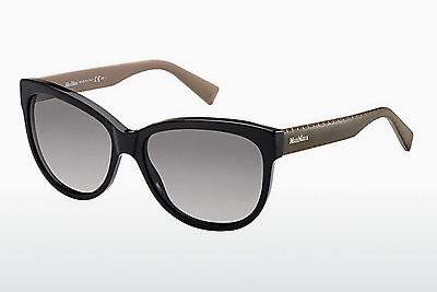 solbrille Max Mara MM TAILORED I 8WK/EU - Sort, Brun