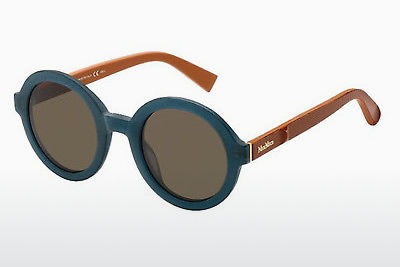 solbrille Max Mara MM TAILORED III LWS/8E - Blå, Oransje