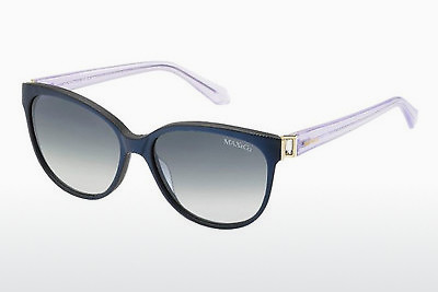 solbrille Max & Co. MAX&CO.253/S JQY/U3 - Blå, Purpur