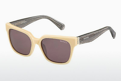 solbrille Max & Co. MAX&CO.267/S JP5/VN - Gull, Gul