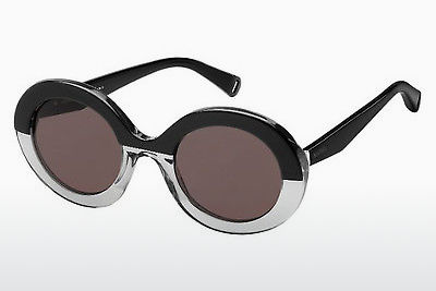 solbrille Max & Co. MAX&CO.330/S 08A/K2 - Sort, Grå