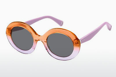 solbrille Max & Co. MAX&CO.330/S ROE/IR - Brun, Grå