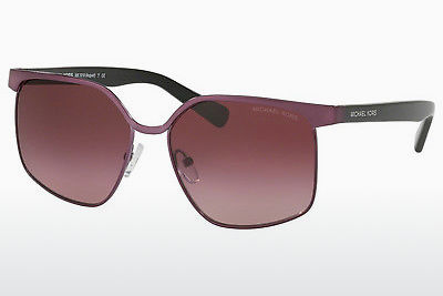 solbrille Michael Kors AUGUST (MK1018 11438H) - Purpur