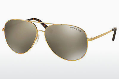 solbrille Michael Kors KENDALL (MK5016 10245A) - Gull