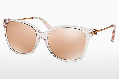 solbrille Michael Kors MARRAKESH (MK6006 3014R1) - Rosa, Rose