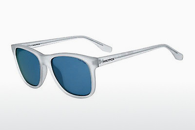 solbrille Nautica N3608SP 971 - Transparent