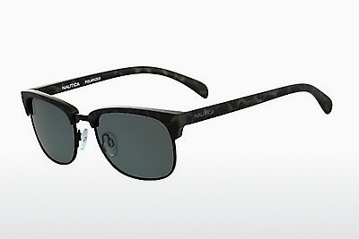 solbrille Nautica N3610SP 001 - Sort