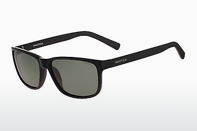 solbrille Nautica N3611SP 001 - Sort