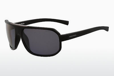 solbrille Nautica N3624SP 005 - Sort, Matt