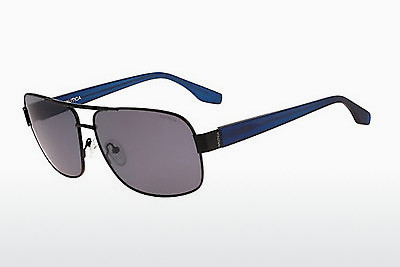 solbrille Nautica N4602SP 005 - Sort, Matt