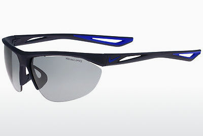 solbrille Nike TAILWIND SWIFT EV0916 440 - Sort