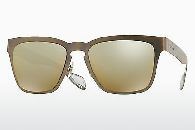 solbrille Paul Smith BARSON (PM4075S 50395A) - Gull