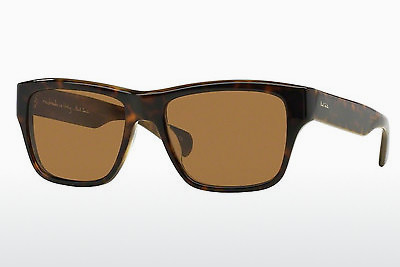 solbrille Paul Smith CARSTON (PM8236SU 143083) - Grønn, Brun, Havanna