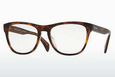 solbrille Paul Smith HOBAN (PM8254SU 15191W) - Brun, Havanna
