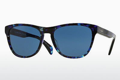 solbrille Paul Smith HOBAN (PM8254SU 153580) - Brun, Havanna, Blå