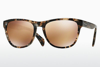 solbrille Paul Smith HOBAN (PM8254SU 15367T) - Brun, Havanna