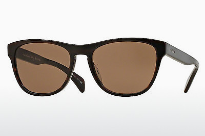 solbrille Paul Smith HOBAN (PM8254SU 153773) - Brun