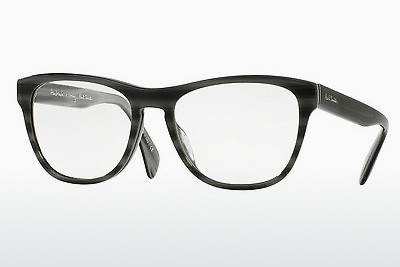 solbrille Paul Smith HOBAN (PM8254SU 15401W) - Grå