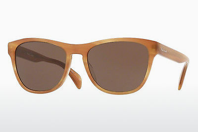 solbrille Paul Smith HOBAN (PM8254SU 154673) - Oransje