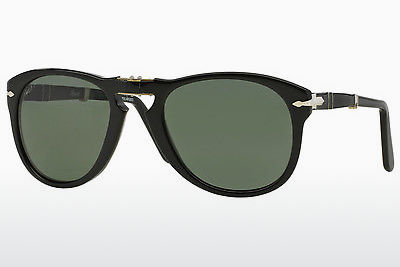 solbrille Persol FOLDING (PO0714 95/58) - Sort