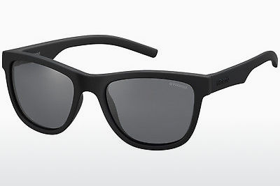 solbrille Polaroid Kids PLD 8018/S YYV/Y2 - Rubberblk