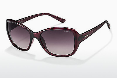 solbrille Polaroid P8318 C6T/MR - Purple