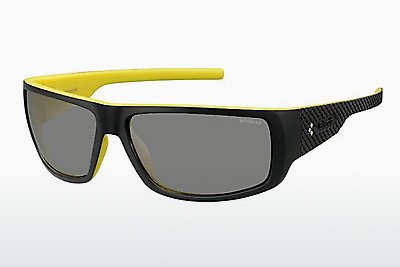 solbrille Polaroid Sports PLD 7006/S ZAU/AH - Sort