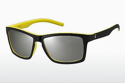 solbrille Polaroid Sports PLD 7009/S ZAU/JB - Sort