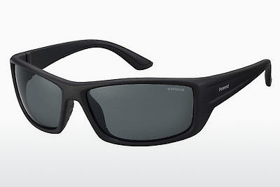 solbrille Polaroid Sports PLD 7011/S 807/M9 - Sort