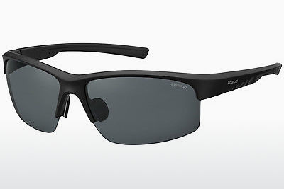 solbrille Polaroid Sports PLD 7018/S 807/M9 - Sort