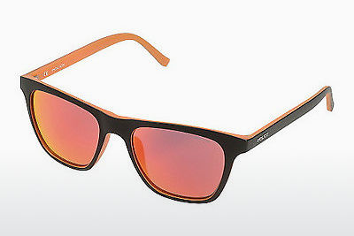 solbrille Police HOT 1 (S1936 6HYR) - Sort