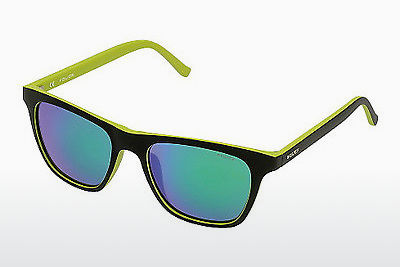 solbrille Police HOT 1 (S1936 7VHV) - Sort