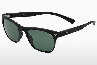 solbrille Police GAME 2 (S1950 U28P) - Sort