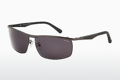 solbrille Police CHARGER 1 (S8756 0627) - Grå