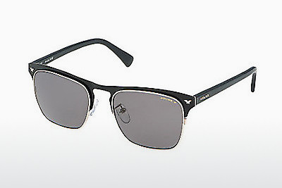 solbrille Police MOMENTUM 1 (S8949 315P) - Sort