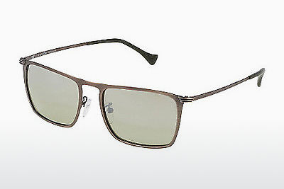 solbrille Police RIVAL 8 (SPL155 KAAX)