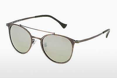 solbrille Police SPL156 KAAX