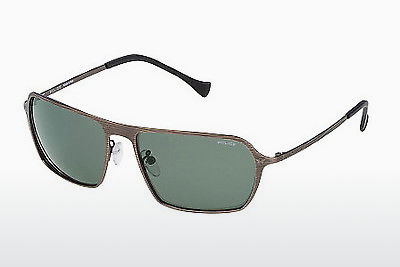 solbrille Police SPL168 0KAA