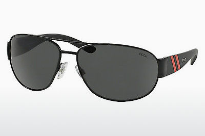 solbrille Polo PH3052 900387 - Sort