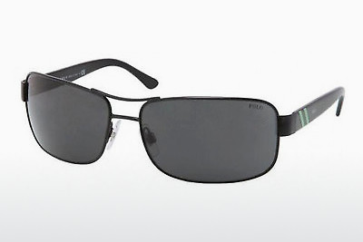 solbrille Polo PH3070 900387 - Sort